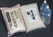 ふるさと納税でおすすめ!お米・パンをご紹介! ブランド米食べ比べ10kg