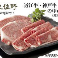ふるさと納税でおすすめ牛肉!黒毛和牛最高等級A-5サーロインブロック9000g